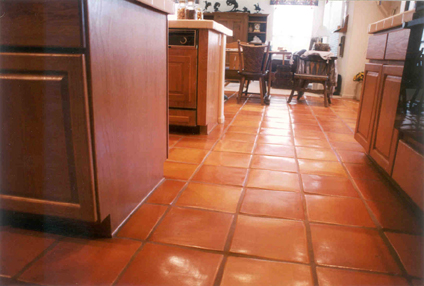 Tile Cleaning in Scottsdale